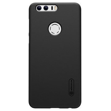 Huawei Honor 8 Nillkin Frosted Cover Black