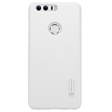 Huawei Honor 8 Nillkin Frosted Cover White