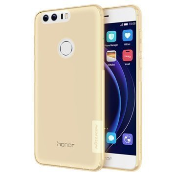 Huawei Honor 8 Nillkin Nature Case Brown
