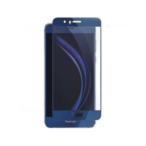 Huawei Honor 8 Panssarilasi 2.5d Full Cover Valkoinen