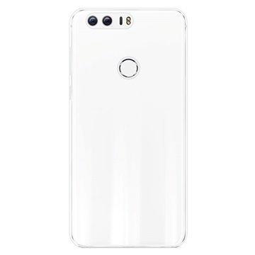 """Huawei Honor 8 Puro 0.3 Ultra Slim Suojakuori â"""" Läpinäkyvä"""