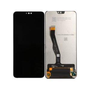 Huawei Honor 8x Näyttö
