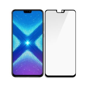 Huawei Honor 8x Panssarilasi 3d Full Cover
