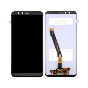 Huawei Honor 9 Lite Näyttö Musta