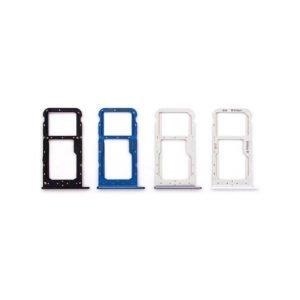 Huawei Honor 9 Lite Sim Kelkka Valkoinen