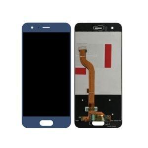 Huawei Honor 9 Näyttö Sininen