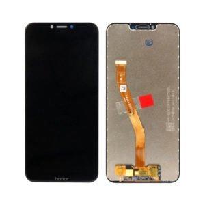 Huawei Honor Play Näyttö