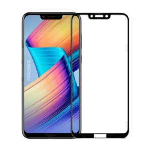 Huawei Honor Play Panssarilasi 2.5d Full Cover