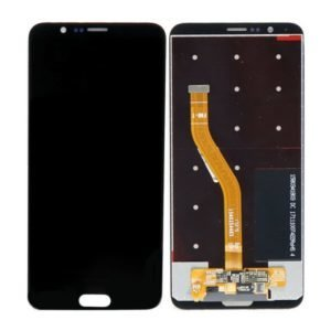Huawei Honor View 10 Näyttö Sininen