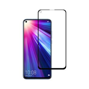 Huawei Honor View 20 Panssarilasi 3d Full Cover