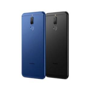 Huawei Mate 10 Lite Takakansi Musta