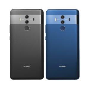 Huawei Mate 10 Pro Takakansi Musta