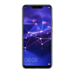 Huawei Mate 20 Lite Musta Puhelin