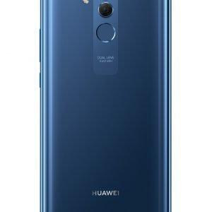 Huawei Mate 20 Lite Sininen Puhelin