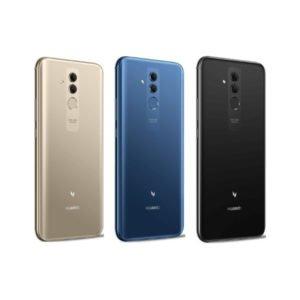 Huawei Mate 20 Lite Takakansi Sininen