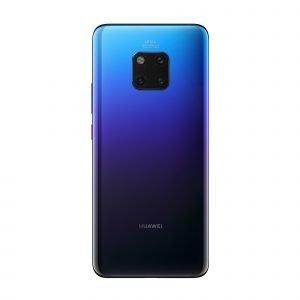 Huawei Mate 20 Pro 128 Gt Twilight Puhelin