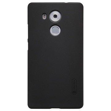 Huawei Mate 8 Nillkin Super Frosted Shield Suojakuori Musta