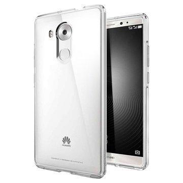 Huawei Mate 8 Spigen Ultra Hybridikotelo Kristallinkirkas