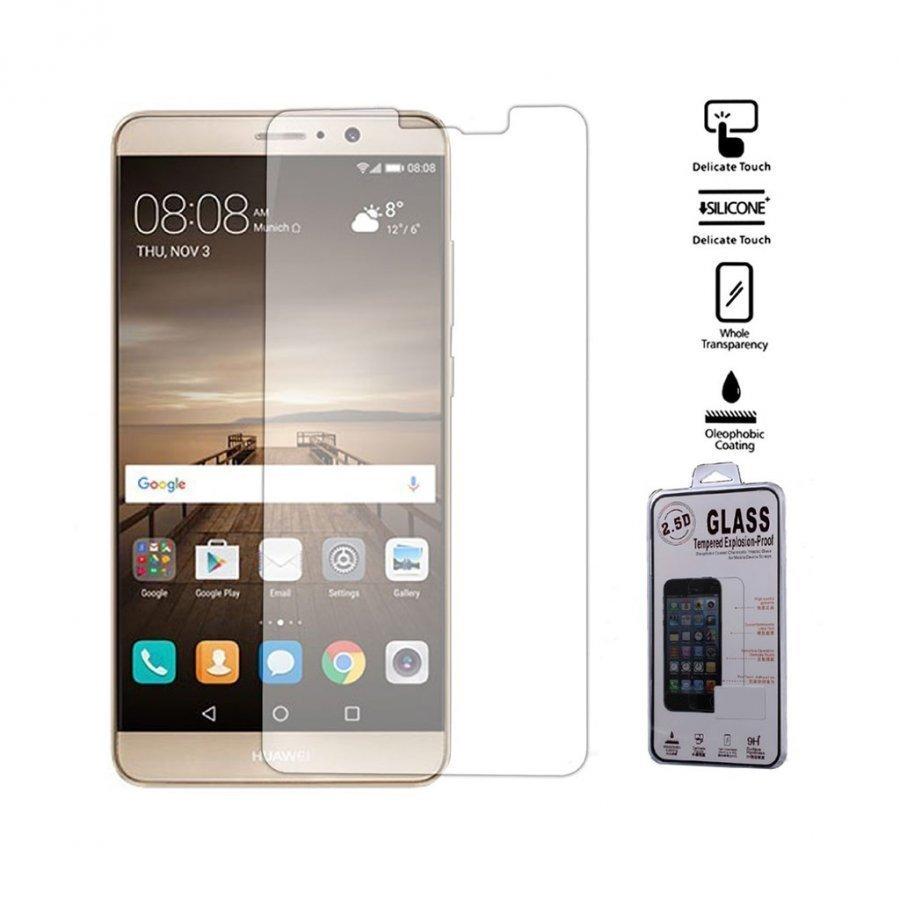 Huawei Mate 9 0.25mm Karkaistu Lasi Näytönsuoja
