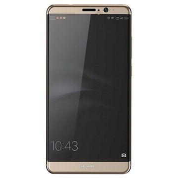 Huawei Mate 9 Baseus Full Coverage Glass Screen Protector Gold