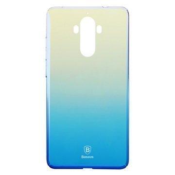 Huawei Mate 9 Baseus Glaze Case Blue