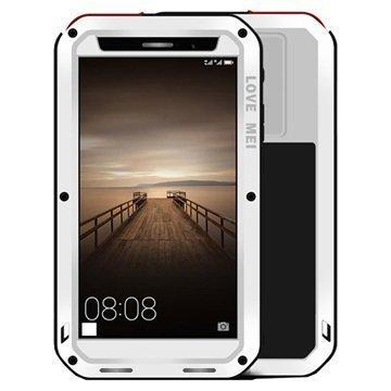 Huawei Mate 9 Love Mei Powerful Case White