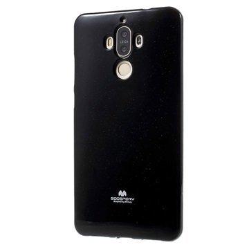 Huawei Mate 9 Mercury Goospery TPU Case Black