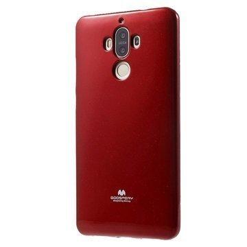 Huawei Mate 9 Mercury Goospery TPU Case Red