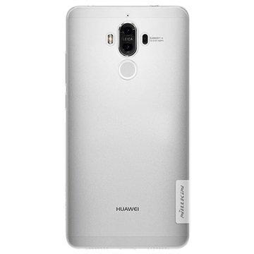 Huawei Mate 9 Nillkin Nature Suojakuori Läpinäkyvä