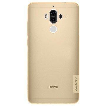 Huawei Mate 9 Nillkin Nature Suojakuori Ruskea