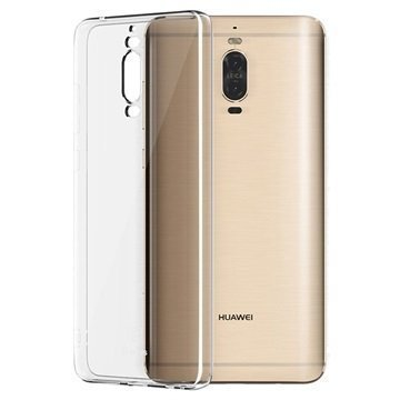 Huawei Mate 9 Pro Mate 9 Porsche Design Baseus Air TPU Case Transparent