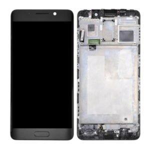 Huawei Mate 9 Pro Näyttö Musta