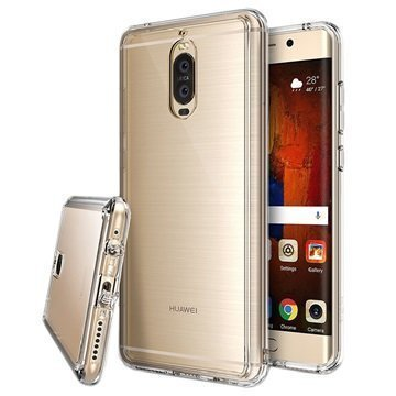 Huawei Mate 9 Pro Ringke Fusion Case Clear