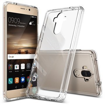 Huawei Mate 9 Ringke Fusion Case Clear