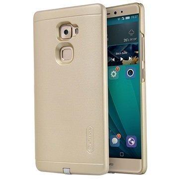 Huawei Mate S Nillkin Magic Langaton Latauskotelo Kulta