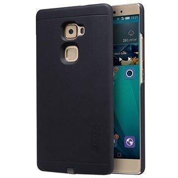 Huawei Mate S Nillkin Magic Langaton Latauskotelo Musta