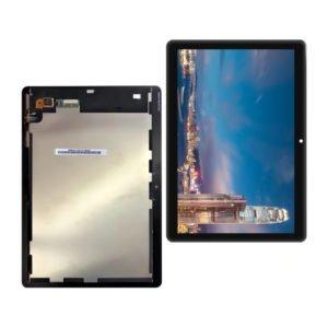 """Huawei Mediapad T3 10 9.6"""" Näyttö Musta"""
