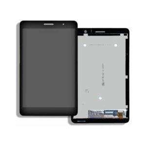 """Huawei Mediapad T3 8.0"""" Näyttö Musta"""