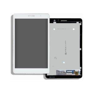 """Huawei Mediapad T3 8.0"""" Näyttö Valkoinen"""