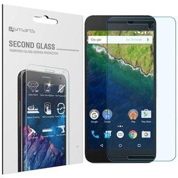 Huawei Nexus 6P 4smarts Second Glass Näytönsuoja
