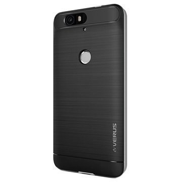 Huawei Nexus 6P Verus High Pro Shield Series Kotelo Vaalea Hopea