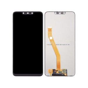 Huawei Nova 3 Näyttö