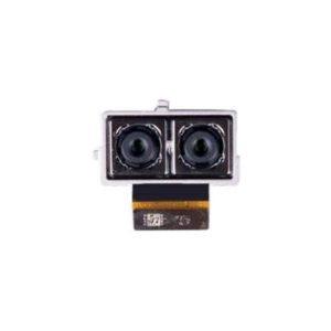 Huawei Nova 3 Pääkamera