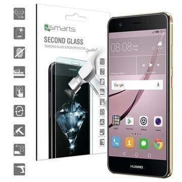 Huawei Nova 4smarts Second Glass Näytönsuoja