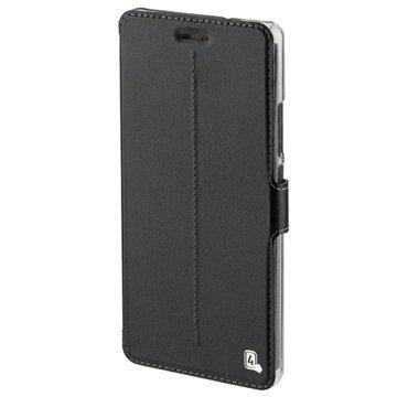 Huawei Nova 4smarts Supremo Book Läppäkotelo Musta