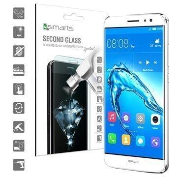 Huawei Nova Plus 4smarts Second Glass Näytönsuoja