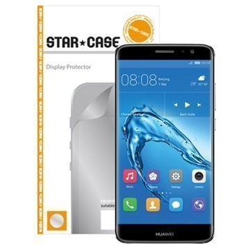 Huawei Nova Plus Star-Case Titan Plus Näytönsuojakalvo