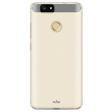 Huawei Nova Puro Flexible Silicone Case Translucent