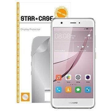 Huawei Nova Star-Case Titan Plus Näytönsuojakalvo