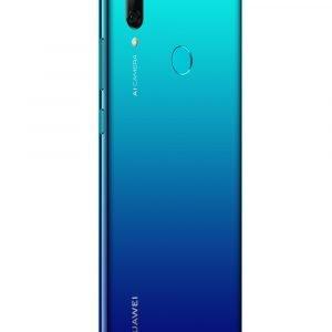 Huawei P Smart 2019 Aurora Blue Puhelin